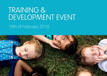 Training & Development Event