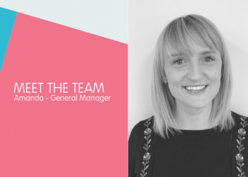 Meet the Team - Amanda