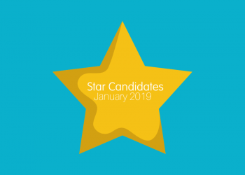 Star Candidates January 2019