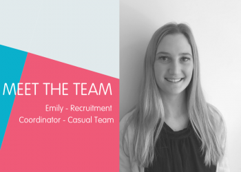 Meet the Team - Emily