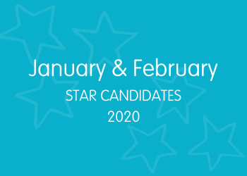 Star Candidates January & February