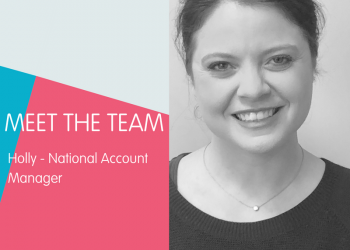 Meet the Team - Holly