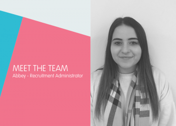 Meet the Team - Abbey