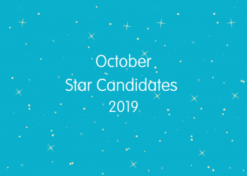 October Star Candidates!