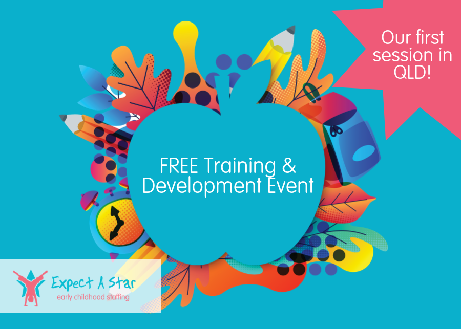 FREE Training and Development Event - QLD