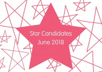 Star Candidates June 2018