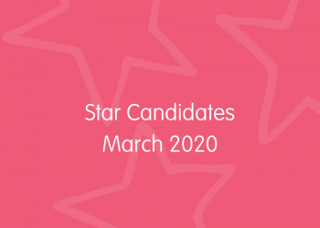 Star Candidates March 2020