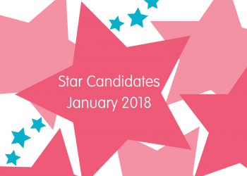Star Candidates January 2018
