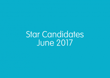 Star Candidates June 2017