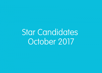 Star Candidates October 2017