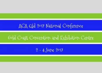 ACA QLD 2017 National Conference