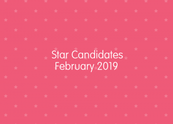 Star Candidates February 2019